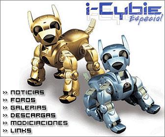 Especial I-Cybie!!